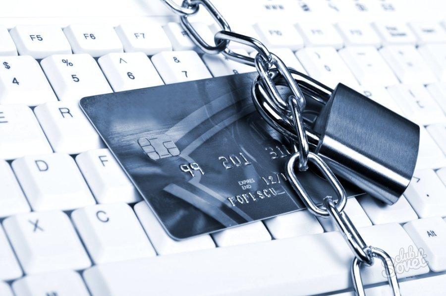 Блокировка кредитной карты Сбербанка. Что делать?