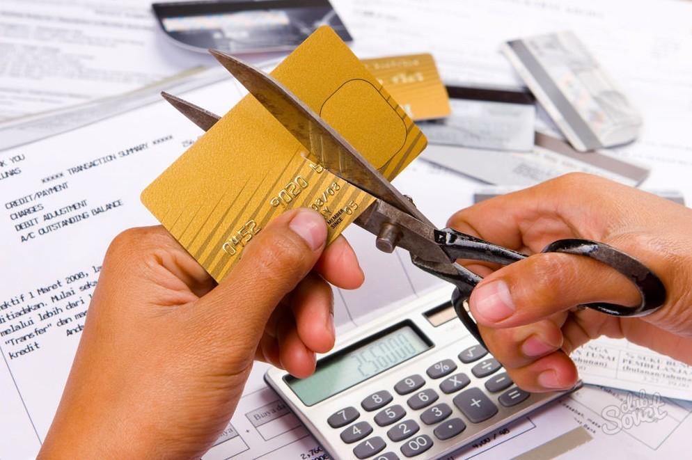Порядок действий для разблокировки кредитной карты Сбербанка